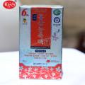 Cao hồng sâm ánh bạc gold KGS Hàn Quốc 240g