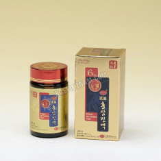 CAO hồng sâm PLUS KGS Hàn Quốc 240g