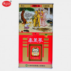 Sâm củ khô PUNGGI Hàn Quốc 150g (Củ Lớn)