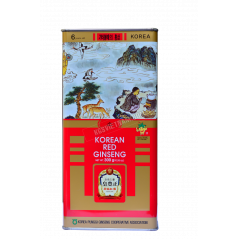 Sâm củ khô PUNGGI Hàn Quốc 300g (Củ Trung)