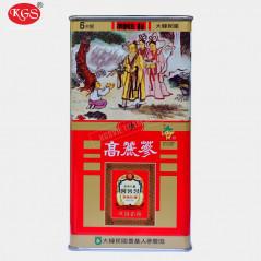 Sâm củ khô PUNGGI Hàn Quốc 75g (Củ Lớn)