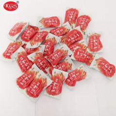 Kẹo hồng sâm không đường KGS Hàn Quốc 300g