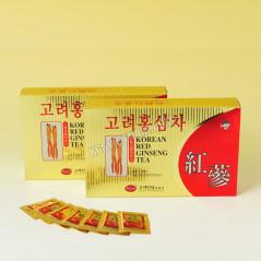 Trà Hồng Sâm KGS Hàn Quốc 3g x 100 gói