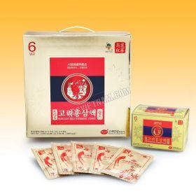 Nước hồng sâm KGS Hàn Quốc 60 gói 4800ml