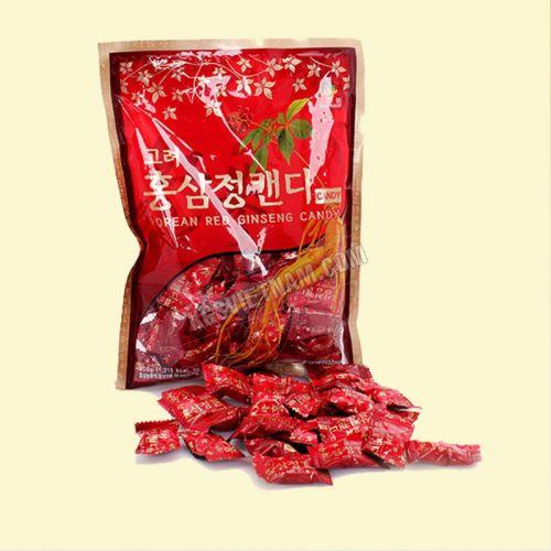 Kẹo hồng sâm KGS  Hàn Quốc 500g